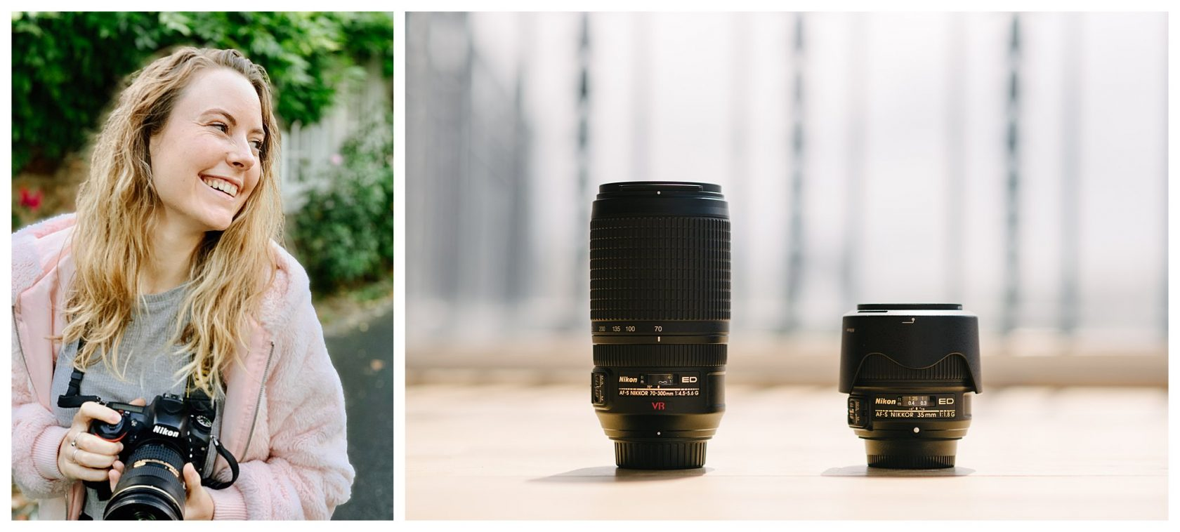 what lens should I buy? Lots of you ask, and here's my long answer